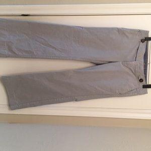 Gap size 4 grey slacks